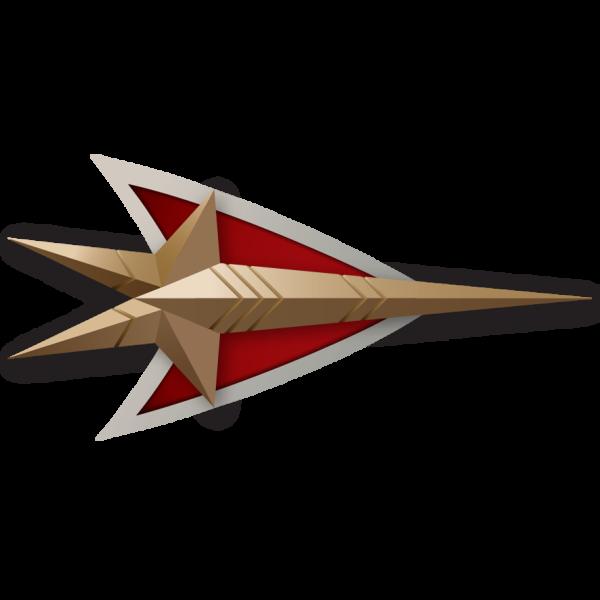 Academy Pin