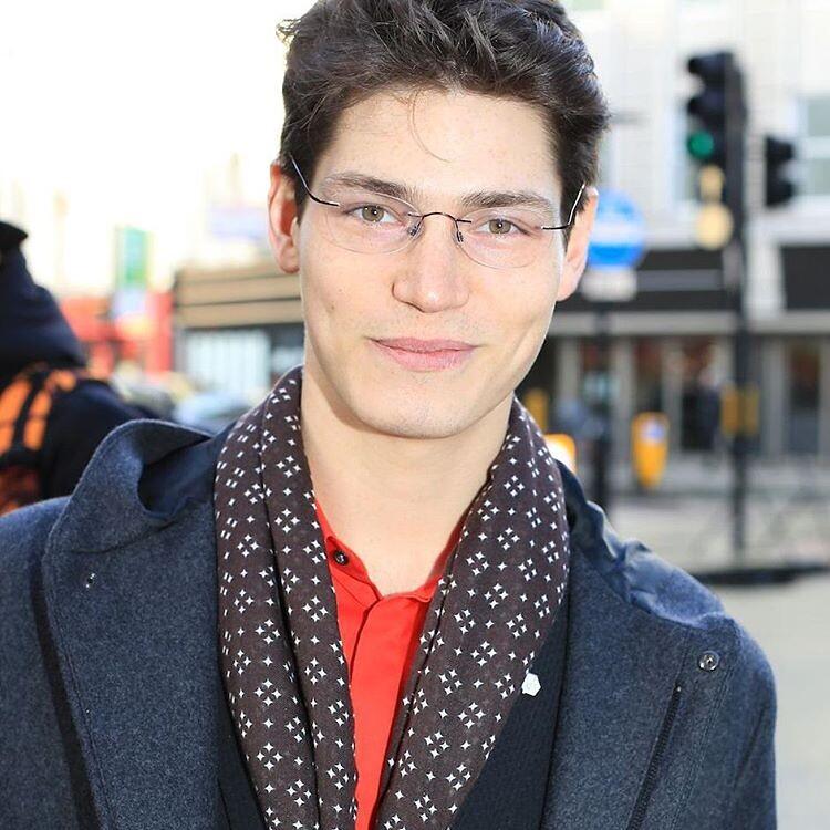 Sam Saghir
