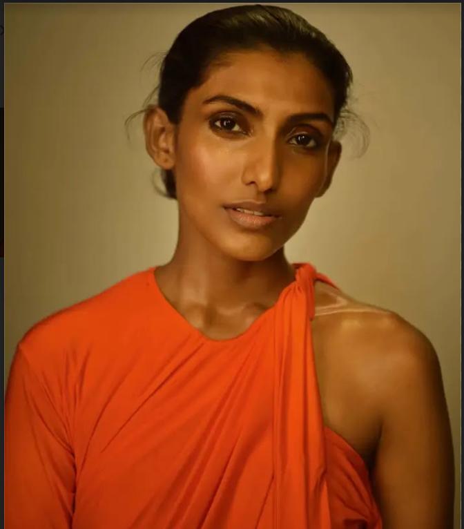 Bharani Gupta