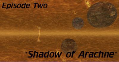 The Shadow of Arachne